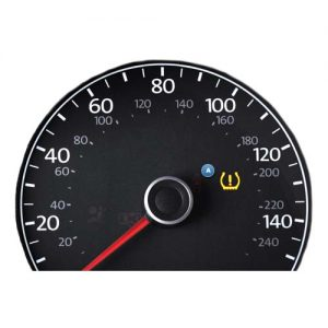 tpms warning symbol dash